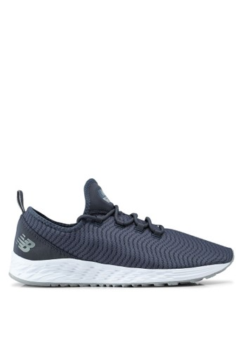 New Balance grey Arishi Sport Fresh Foam Fitness Running Shoes 15CC7SH08DE88DGS_1