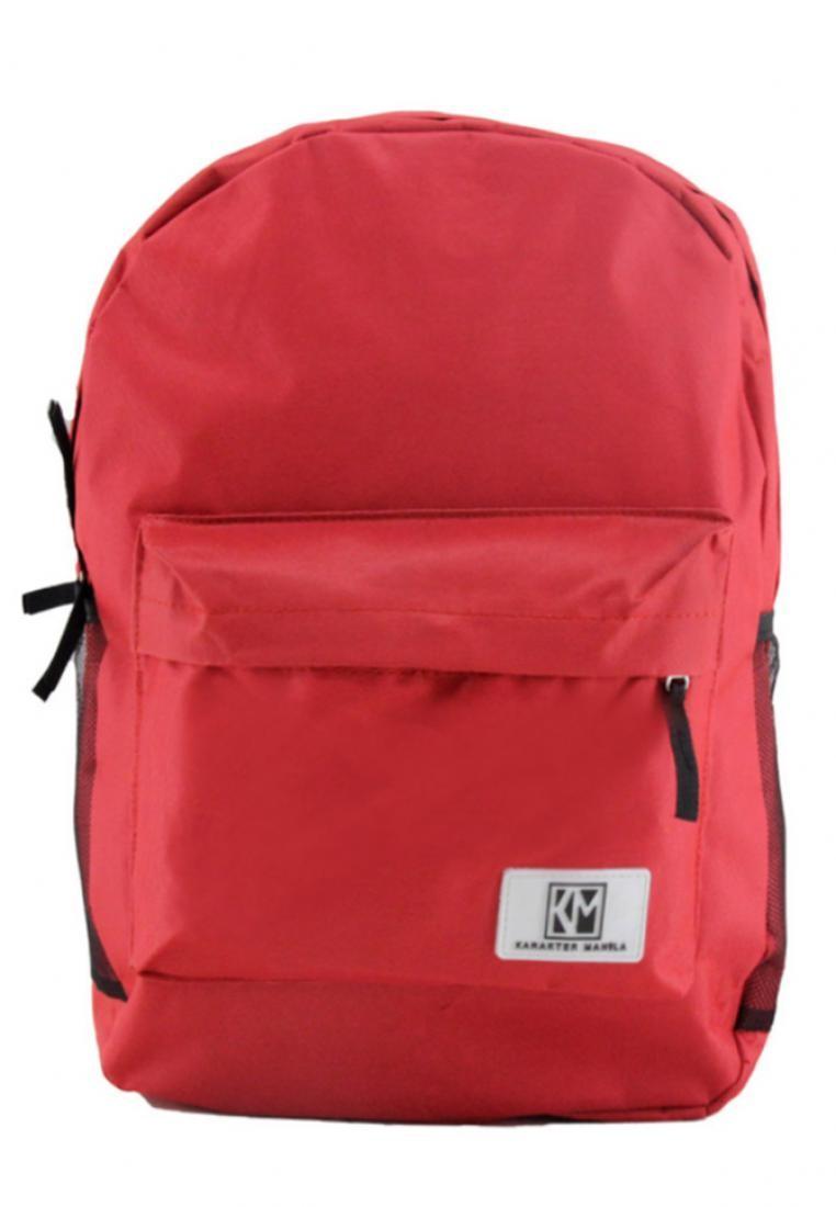Karakter Manila Backpack Plain