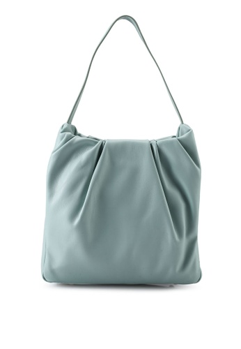 Keddo green Riona Handbag 6381BAC9F9D5BCGS_1