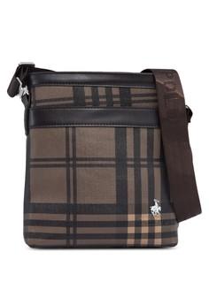 Swiss Polo 經典側背包
