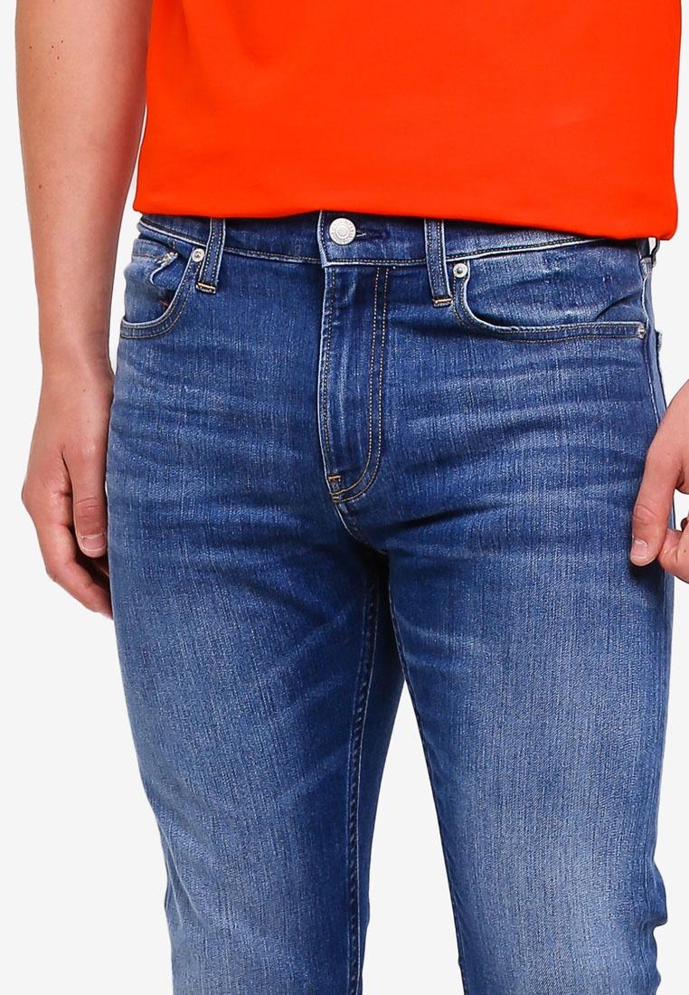 Blue Klein Klein Jeans Calvin Jeans Slim 026 Calvin Tarwin nzW8SFAgv