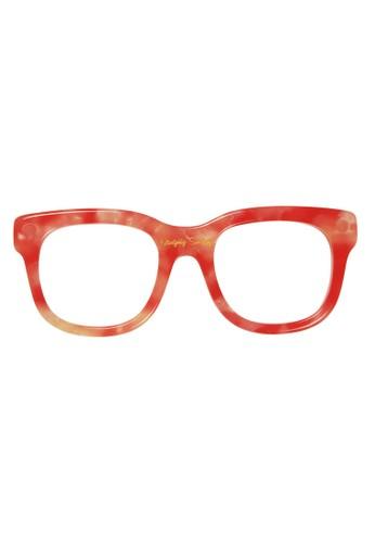 SPADE 眼鏡小吊esprit門市地址飾, 飾品配件, 女裝飾品