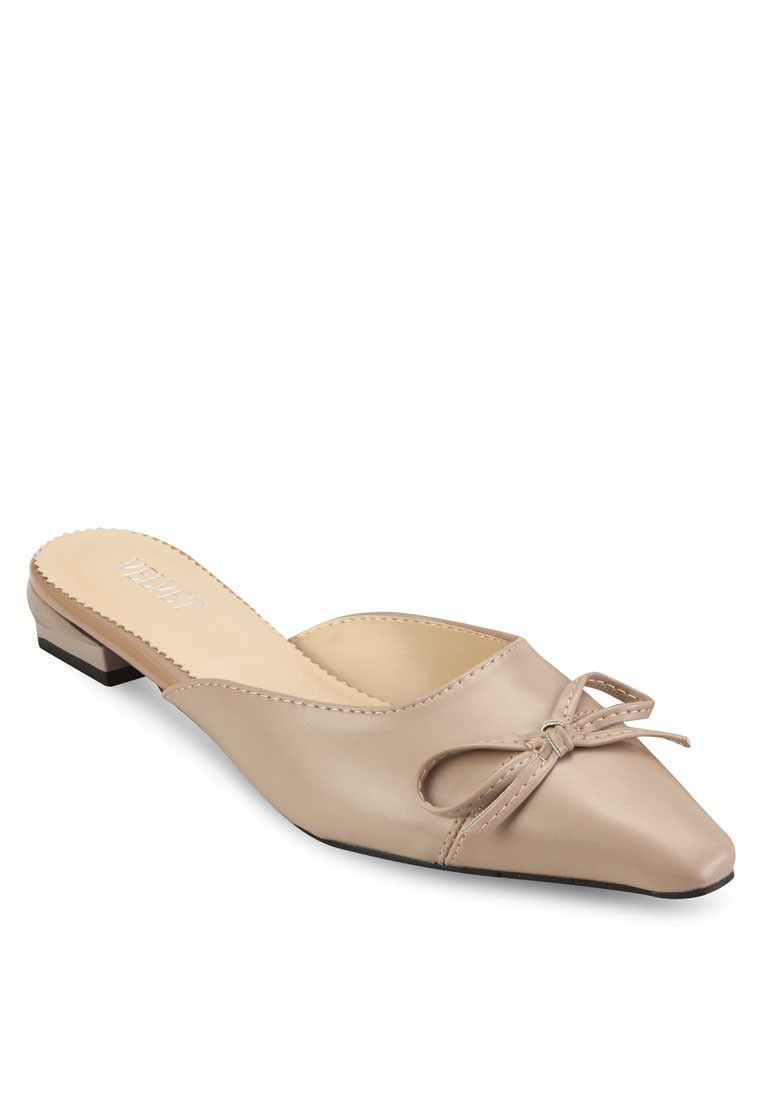 Sheena Slip On Flats