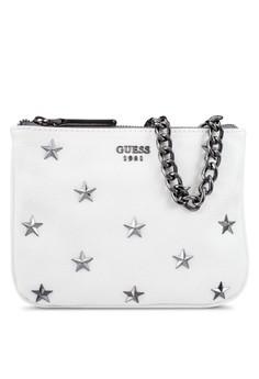 Bradyn Mini Top Zip Crossbody Bag