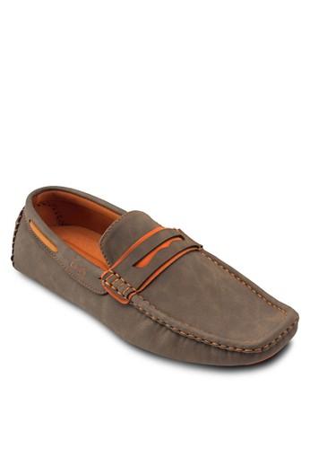莫esprit官網卡辛休閒鞋, 鞋, 懶人鞋