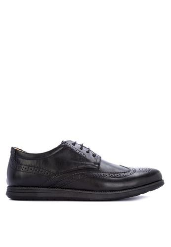 Preview black Formal Shoes C4EEASH3673E87GS_1