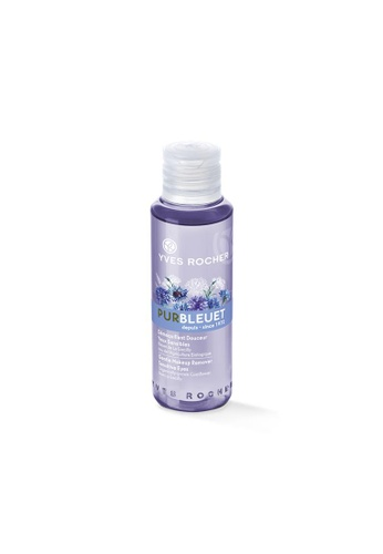 Yves Rocher Yves Rocher Pur Bleuet - Gentle Make-up Remover Sensitive Eyes (100ml) 32609BE9739B13GS_1