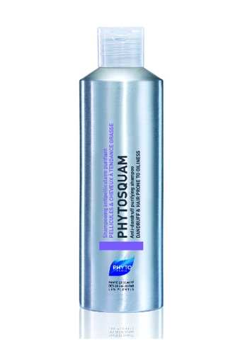 PHYTO Phytosquam Anti-dandruff Shampoo - Purifying Shampoo PH627BE04FMHMY_1