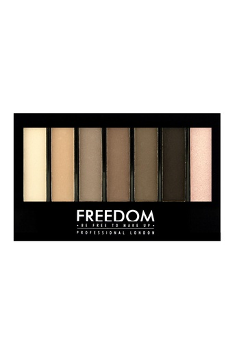 Freedom Makeup Freedom Pro Shade & Brighten Mattes Kit 1 FR785BE19DQMSG_1