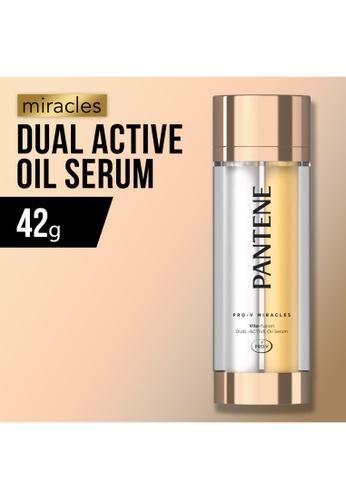 Pantene Pantene Miracles Vita Fusion Dual-Active Oil Serum 42g 33846ES047126AGS_1