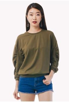 be0847d254 Buy Nichii Women Hoodies & Sweatshirts Online | ZALORA Malaysia