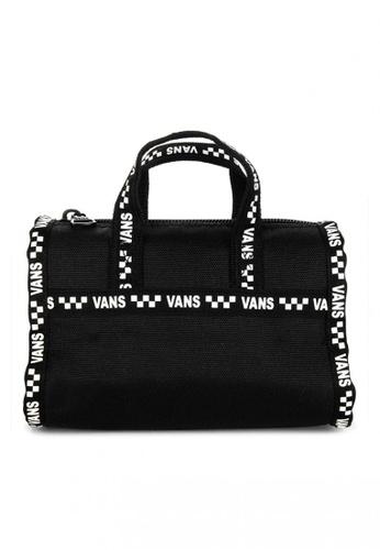 Vans black Essentials Mini Purse Wallet 6704CAC5983E20GS_1