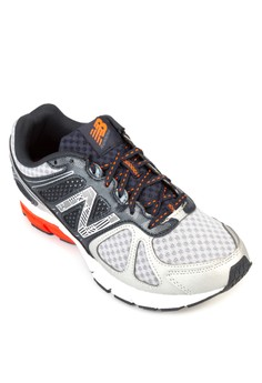 M670 Men's Running Shoes