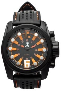 Round Dial Analogue Watch JCW-F-1547