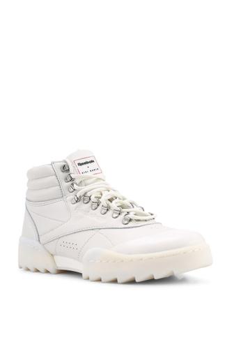 594064cd215ef Buy Reebok Classic Gigi Hadid X Reebok F S Hi Nova Ripple Shoes Online on  ZALORA Singapore