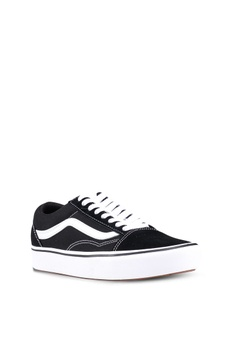 d1ec51d2936 VANS ComfyCush Old Skool Classic Sneakers RM 339.00. Available in several  sizes