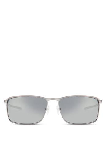 Oakley Iconic OO4106 Polarized Sunglasses OA636GL05ZWKMY_1