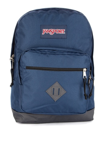 huge discount ab401 68dd7 Shop Jansport City Scout Backpack Online on ZALORA Philippines