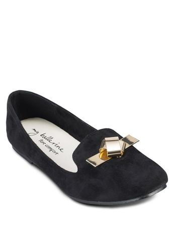 Miranda 金飾zalora 心得 ptt樂福鞋, 女鞋, 鞋