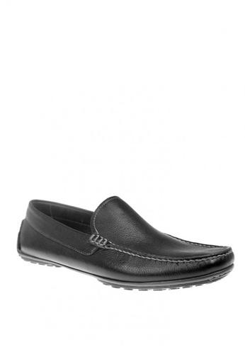 Sebago black Men's Casual Shoes Uner Venetian 35263SHF45BD03GS_1