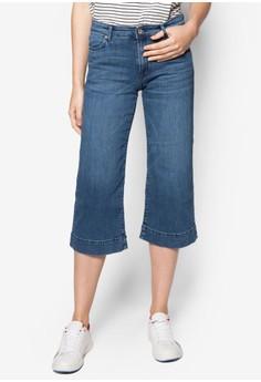 Crop Nicky Jeans