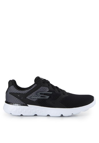skechers go run 400. skechers black ske go run 400 men sk173sh0ucobid_1