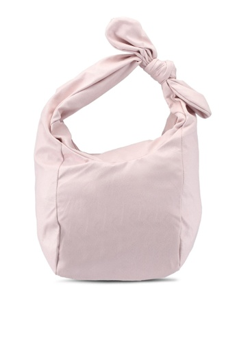 Esprit pink Casual Shoulder Bag ES374AC0SJ6QMY_1
