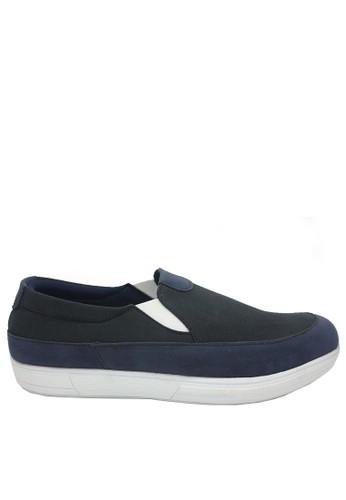 Dr. Kevin navy Dr. Kevin Men Casual Shoes 13379 - Navy 343D0SHB518136GS_1