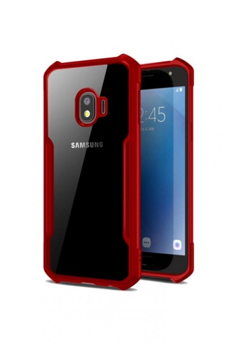 check out 06ed2 c8d48 XUNDD Urban Armor Gear Case for Samsung Galaxy J2 Pro (2018)