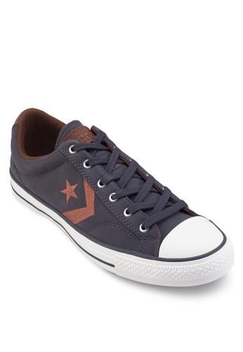 Converse esprit 童裝Star Player 布鞋, 鞋, 鞋