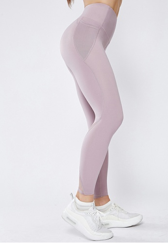HAPPY FRIDAYS Multifunctional Tights T1901 C6146AA3E2FB8BGS_1