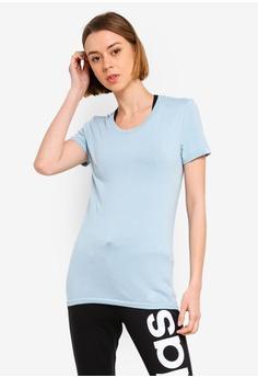 9ed27904fab Buy adidas Women T-Shirts Online | ZALORA Hong Kong