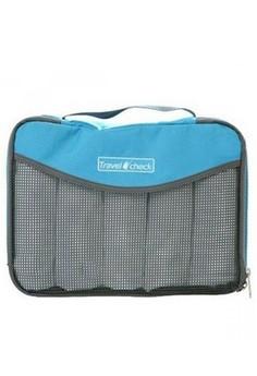 Travel Check Luggage Organizer Bag