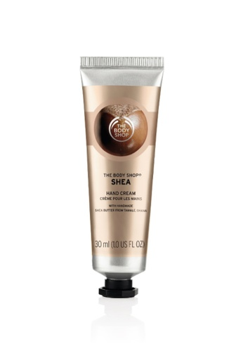 The Body Shop Shea Hand Cream TH455BE69XOGMY_1