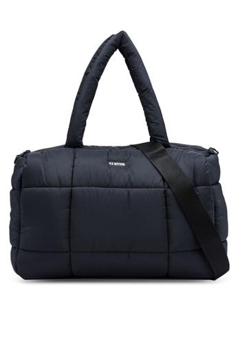 P.E Nation black Best Play Gym Bag 2F303AC9DC89F0GS_1