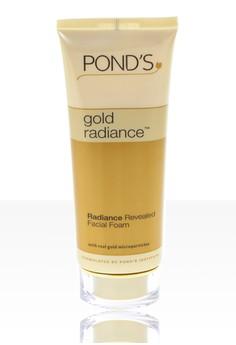 Gold Radiance Facial Wash 100G