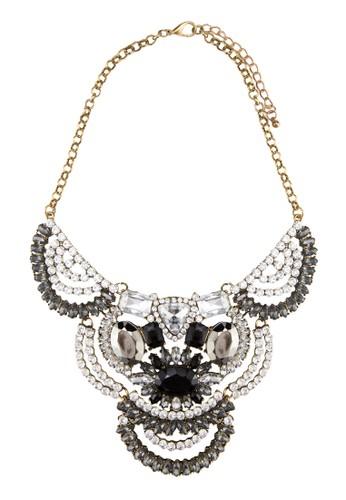 單色珠寶飾項鍊, 飾品配件, 飾品配esprit台北門市件