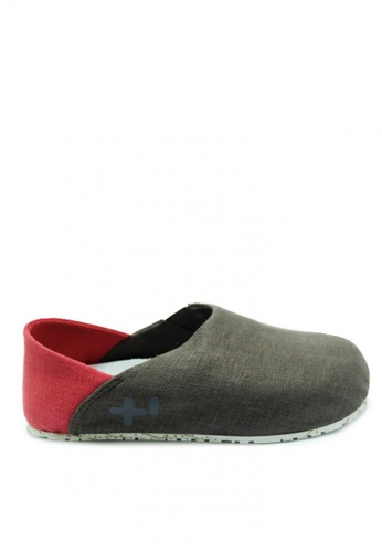 OTZ Shoes red Espadrille Men's Shoes BDD3DSHF7A33CFGS_1