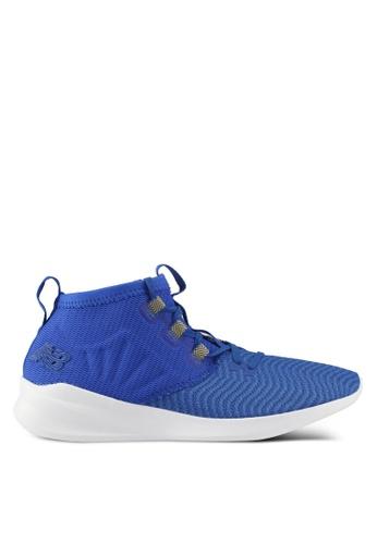 New Balance blue SRMC Cypher Run Performance Running Shoes NE323SH0SVCVMY_1