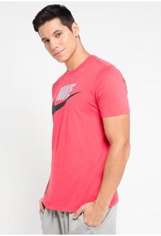 harga Men's Nike Sportswear Futura Icon T-Shirt Zalora.co.id