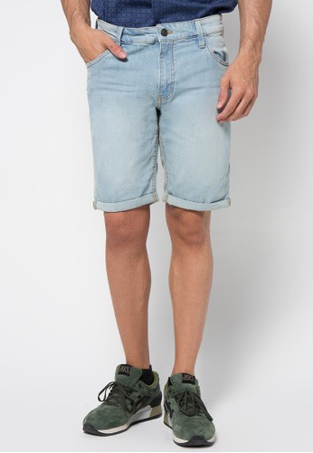Factorie blue Sharp Shooter Short FA113AA08PHBID_1