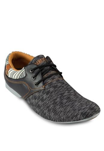 運動風拼接休閒鞋, 鞋,esprit門市 鞋