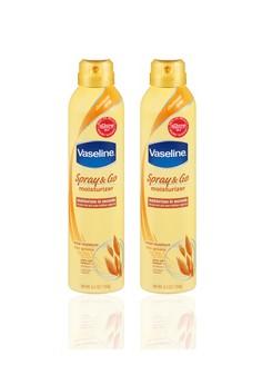 Spray & Go Moisturizing Lotion Bundle - Essential Healing