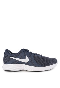 4aa408d6e08c4 Nike grey Nike Revolution 4 Shoes 7FC8FSH76EA0F4GS 1