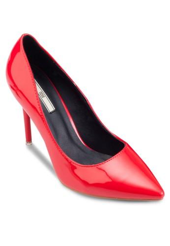 尖esprit causeway bay頭細跟高跟鞋, 女鞋, 鞋