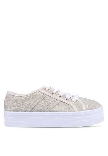 Rubi 多色 Willow Platform Sneakers 258A8SH53805C5GS_1