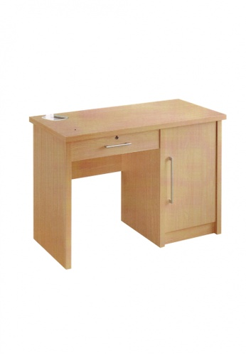 Choice Furniture Choice Furniture - Skyler Study Desk D0A58HL5F595F7GS_1