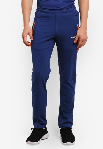 2GO blue and navy Track Pants 2G729AA0S5VTMY_1