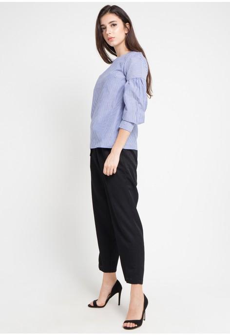 168 Collection Celana Hotpant Little Boxes Short Pant Putih Daftar Source · EPRISE