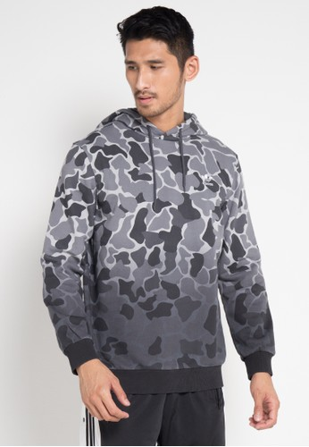 adidas grey adidas originals camouflage dip-dyed hoodie F35C2AA5F5616DGS 1 d0bde1d290